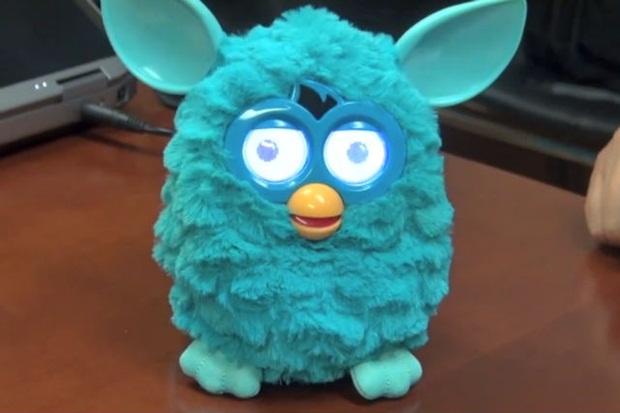 Novo Furby dança e tem aplicativo para iOS (Foto: Reprodução)