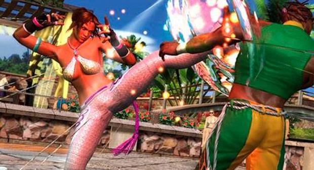 Tekken Tag Tournament 2 (Foto: Divulgação) (Foto: Tekken Tag Tournament 2 (Foto: Divulgação))