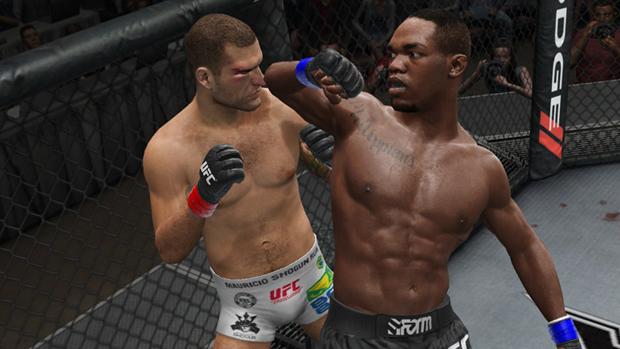 UFC-Undisputed