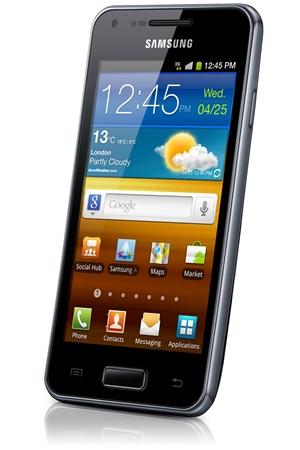 Galaxy S2 Lite receberá atualização para o Android 4.1 Jelly Bean em janeiro de 2013 (Foto: Divulgação)