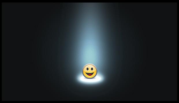 Aprenda a criar um spot de luz em uma imagem no Photoshop. (Foto: Reprodução/André Sugai)