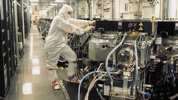 LG estaria produzindo novo processador (Foto: Reprodução/Android Authority)