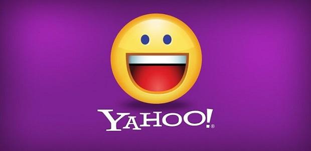 Emoticon sorridente do Yahoo! Messenger dá adeus ao MSN (Foto: Divulgação)