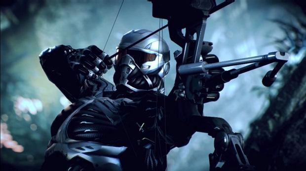 Crysis 3 é um jogo que exige uma boa máquina (Foto: Divulgação)