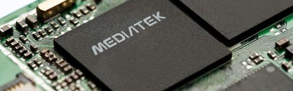 Smartphones Sony Xperia com processadores MediaTek quad-core (Foto: Divulgação/MediaTek)