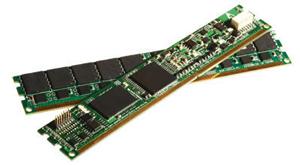 Com uso de capacitores poderosos, seria possível construir pentes de memória RAM que retém informações mesmo depois de desligados (Foto: Reprodução)