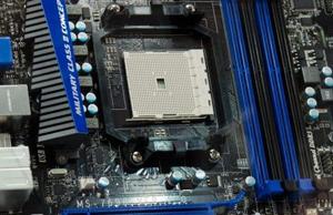AMD vem a público confirmar compromisso de continuar criando processadores avulsos (Foto: Reprodução)