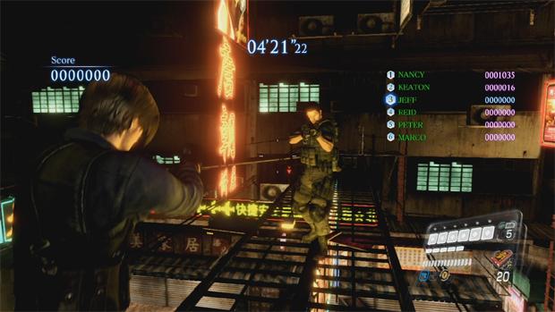 Xbox 360 recebe modos Predator, Survivors e Onslaught com exclusividade (Foto: Divulgação)