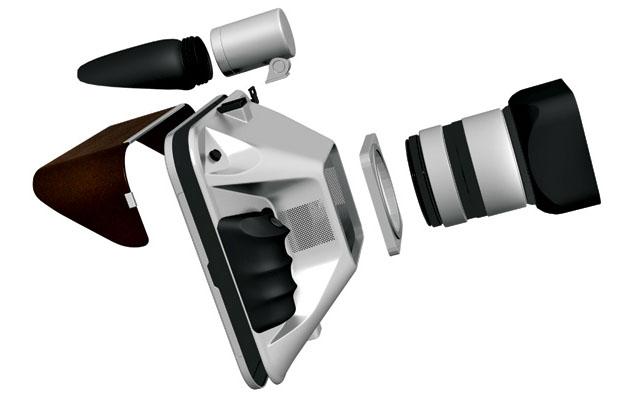 IO Camera promete fácil manuseio (Foto: Reprodução/ Andre Pokhodzey)