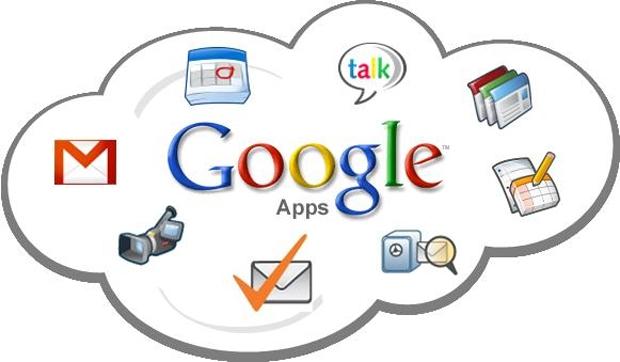Serviços populares do Google para empresas, como Gmail e Googe Drive, passam a ser pagos (Foto: Reprodução)
