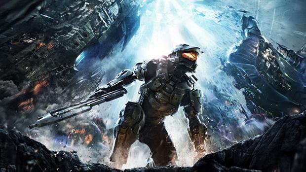 Halo-4 (Foto: Halo-4)