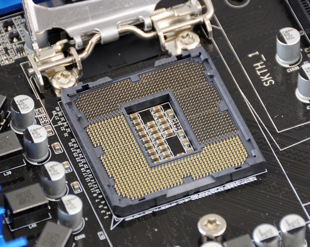 Intel desmonta rumores e garante que soquetes LGA terão futuro (Foto: Reprodução)