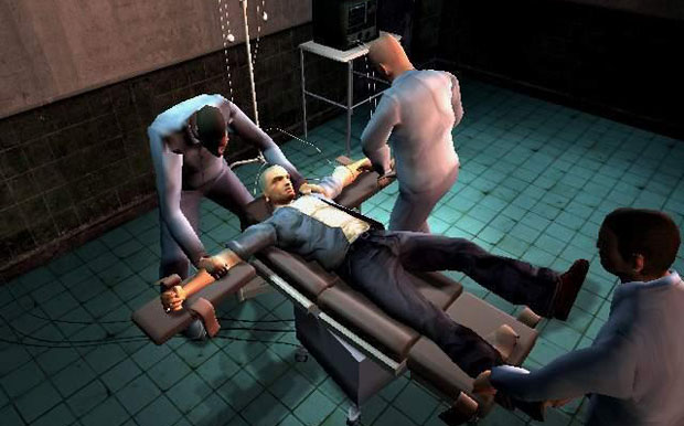 В компьютерных играх нужно запретить пытки - Красный Крест. Названы 20 наи