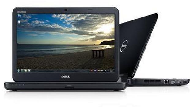 O Novo Dell Inspiron 14 é uma opção boa para boa para inexperientes (Foto: Divulgação)