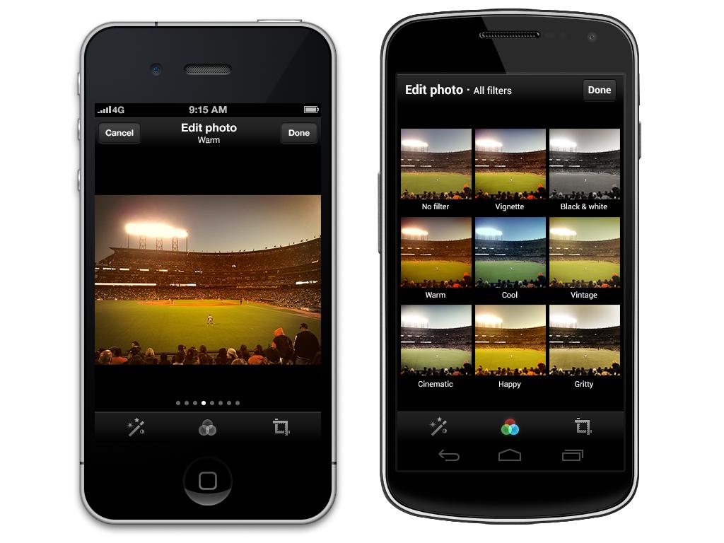 Twitter lança coleção de filtros parecida com Instagram (Foto: Divulgação)