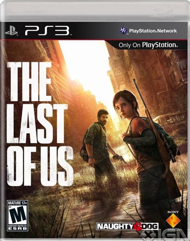 The Last of Us (Foto: Divulgação)
