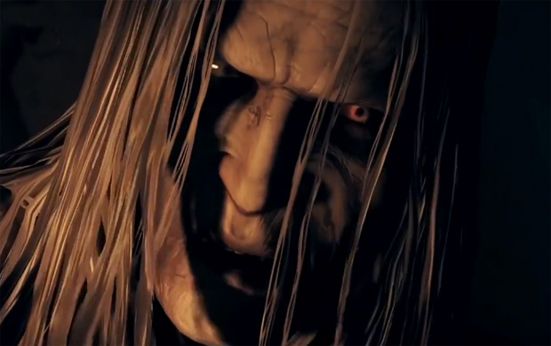 Drácula está em um mundo moderno no novo Castlevania (Foto: Reprodução) (Foto: Drácula está em um mundo moderno no novo Castlevania (Foto: Reprodução))