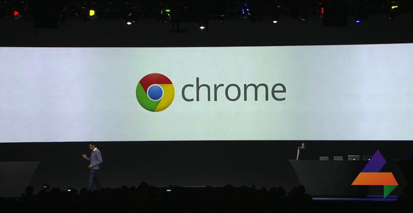 Chrome, o navegador do Google pode ganhar o assistente de voz do Android (Foto: Reprodução)