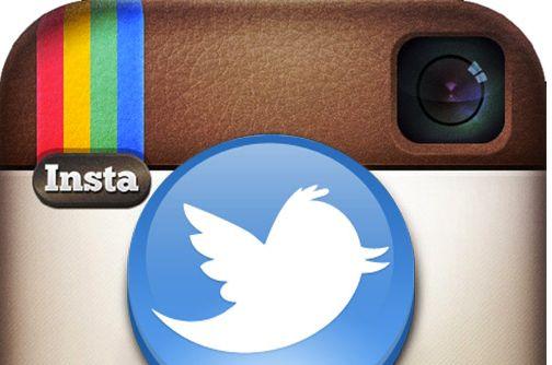 Integração de fotos do Instagram com o Twitter é oficialmente removida (Foto: Reprodução)