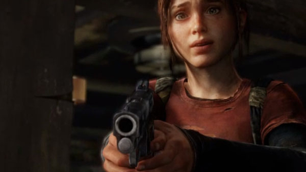 The Last of Us promete história repleta de momentos tensos (Foto: Divulgação) (Foto: The Last of Us promete história repleta de momentos tensos (Foto: Divulgação))