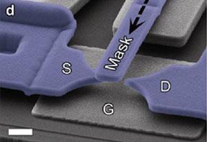 Transistor inovador investe em outros materiais que não o clássico silício (Foto: Reprodução)