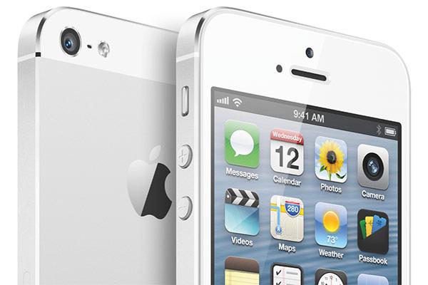 iPhone 5 é eleito o melhor gadget de 2012 (Foto: Reprodução)