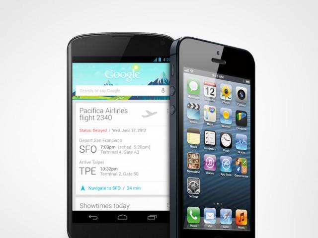 Nexus 4 tem menor nível de radiação do que dispositivos da Apple (Foto: Reprodução)
