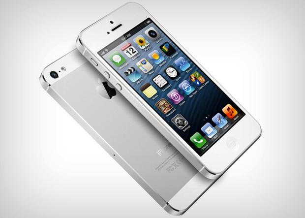 iPhone 5 chega ao Brasil nesta sexta-feira (Foto: Reprodução)