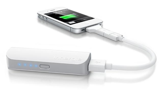 Pocketcell já está disponível aqui no Brasil e carrega aparelhos com alimentação USB em qualquer lugar.