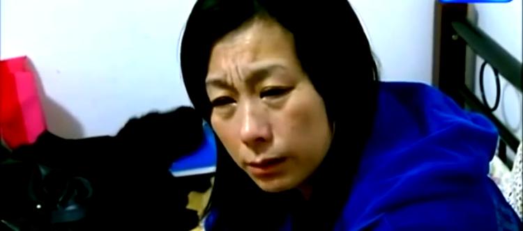 Chinesa foi detida por policiais por tentar comprar vários iPhones (Foto: Reprodução)