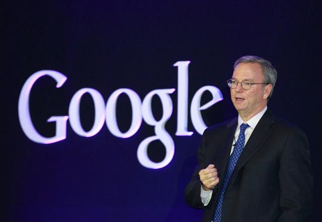 Diretor do Google afirma que guerra contra Apple está praticamente ganha (Foto: Divulgação)