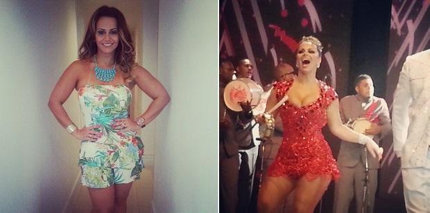 Viviane pode ser considerada uma das mulheres mais sexy do Brasil? (Foto: Reprodução/Twitter) (Foto: Viviane pode ser considerada uma das mulheres mais sexy do Brasil? (Foto: Reprodução/Twitter))