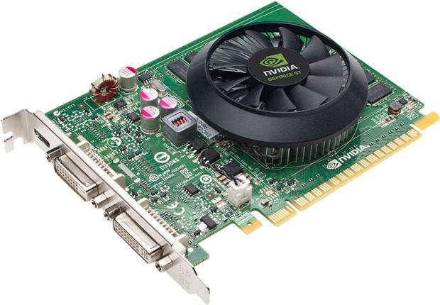Geforce GT 640 roda com facilidade vídeos em alta resolução e pode se arriscar em jogos (Foto: Reprodução)