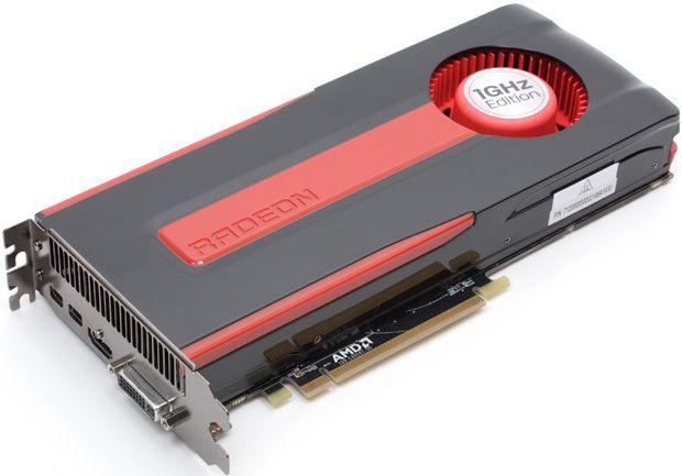 Versão GHz Edition é uma ótima opção para a Radeon 7870 (Foto: Divulgação)