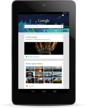 Novo Nexus pode custar até US$ 99 (Foto: Divulgação)