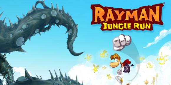 Dentre todos os jogos Rayman Jungle Run se destacou pelo fator diversão (Foto: Divulgação) (Foto: Dentre todos os jogos Rayman Jungle Run se destacou pelo fator diversão (Foto: Divulgação))