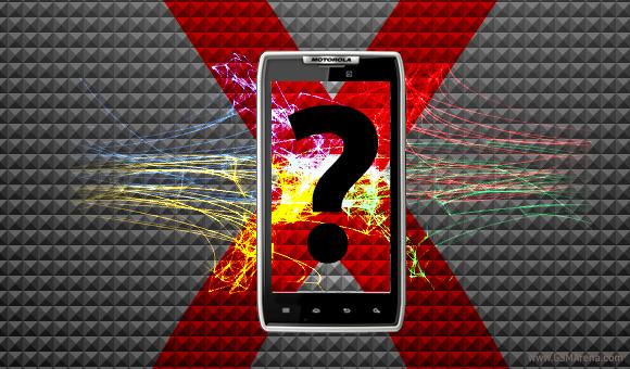 A Motorola promete lançar um smartphone e um tablet para brigar com os atuais top de linha do mercado (Foto: Reprodução/GSMarena)