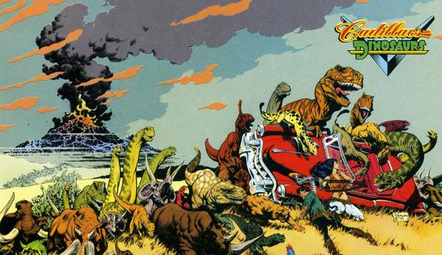 Jogo teve origem nos quadrinhos (Foto: Reprodução)