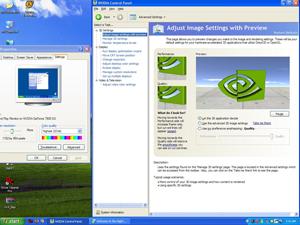 Drivers das placas de vídeo da Nvidia pode servir de porta de entrada para hackers (Foto: Reprodução)