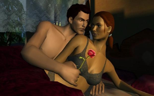 Simuladores de sex por internet
