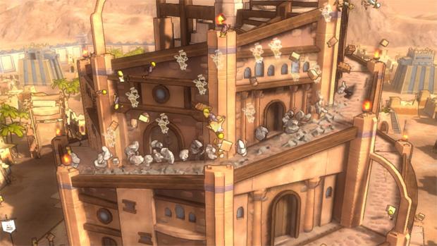 Babel Rising (Foto: Divulgação) (Foto: Babel Rising (Foto: Divulgação))