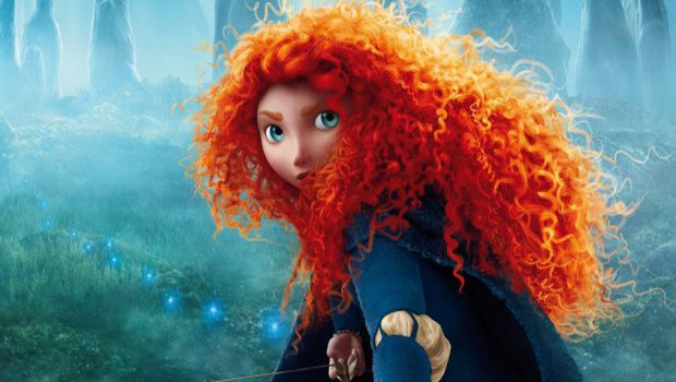 Brave: The Video Game (Foto: Divulgação) (Foto: Brave: The Video Game (Foto: Divulgação))