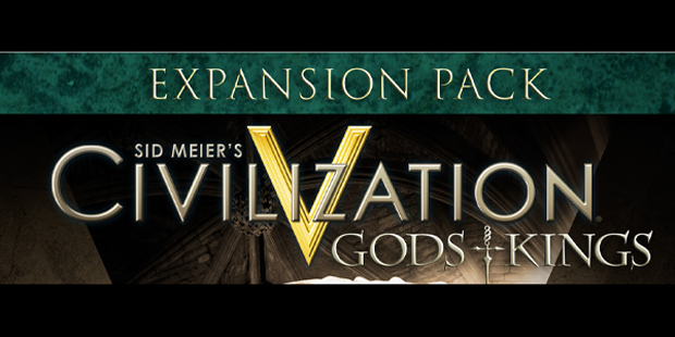 Expansão - Sid Meier's Civilization V: Gods & Kings (Foto: Divulgação) (Foto: Expansão - Sid Meier's Civilization V: Gods & Kings (Foto: Divulgação))