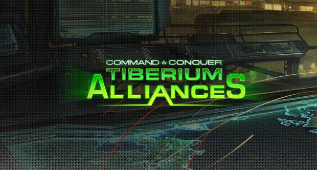 Command & Conquer: Tiberium Alliances (Foto: Divulgação) (Foto: Command & Conquer: Tiberium Alliances (Foto: Divulgação))
