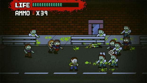 Dead Pixels (Foto: Divulgação) (Foto: Dead Pixels (Foto: Divulgação))