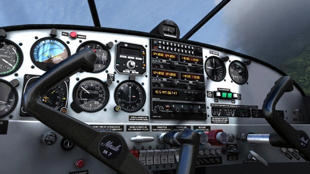 Microsoft Flight (Foto: Divulgação) (Foto: Microsoft Flight (Foto: Divulgação))