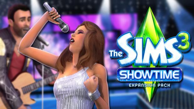 The Sims 3: Showtime (Foto: Divulgação) (Foto: The Sims 3: Showtime (Foto: Divulgação))