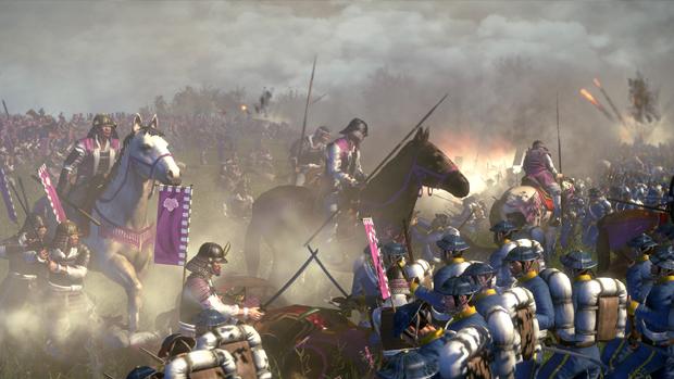 Total War: Shogun 2 (Foto: Divulgação) (Foto: Total War: Shogun 2 (Foto: Divulgação))
