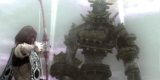 Shadow of the COlossus é um dos games compatíveis (Foto: Divulgação)