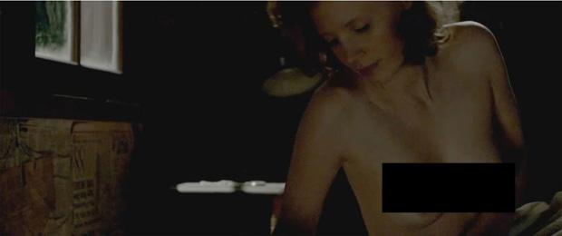 Jessica Chastain (Foto: Divulgação / Worst Previews)